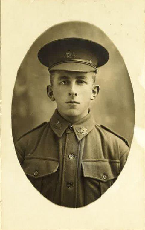 Photo of William A. Austin