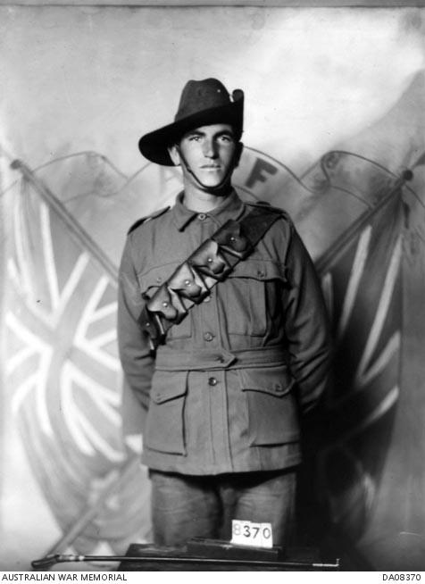 Photo of Charles H. Barnett