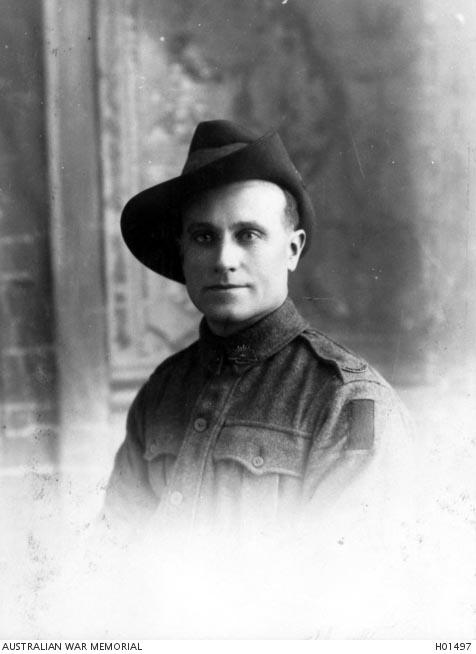 Photo of Isaac D. Kerr