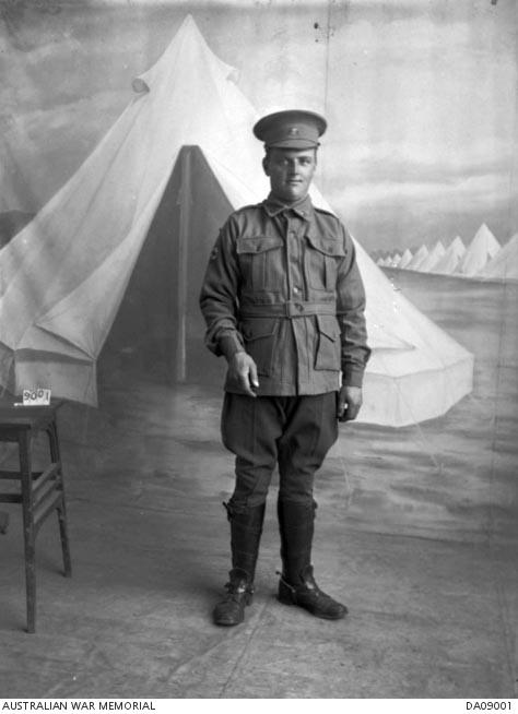 Photo of William H. Boustead