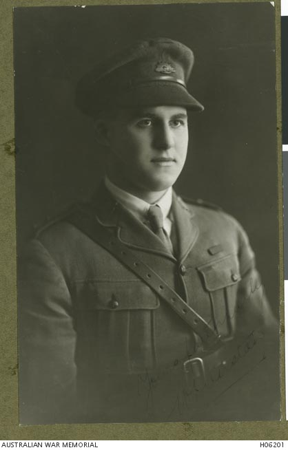 Photo of William Dunstan