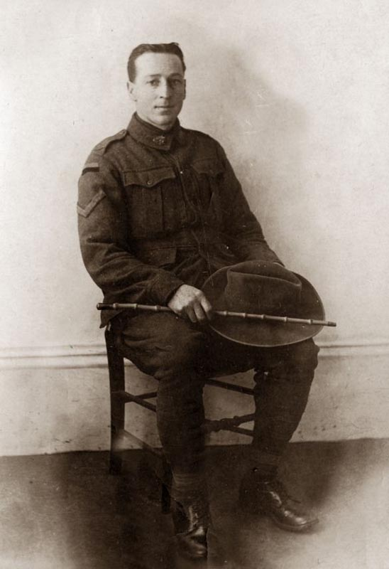 Photo of Sydney Rawlings