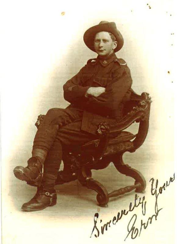 Photo of William Morgan