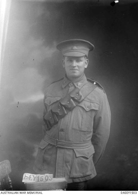 Photo of William C. Rowley