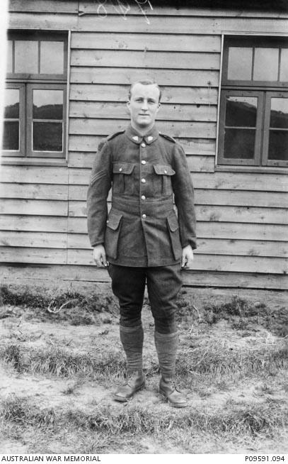 Photo of William C. Groves