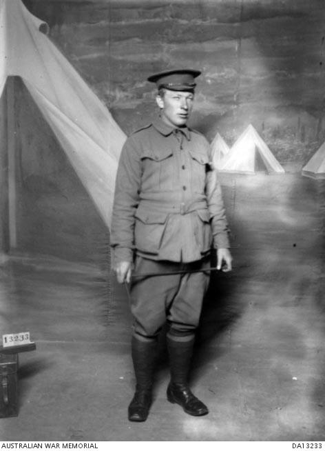 Photo of Joseph Cannane