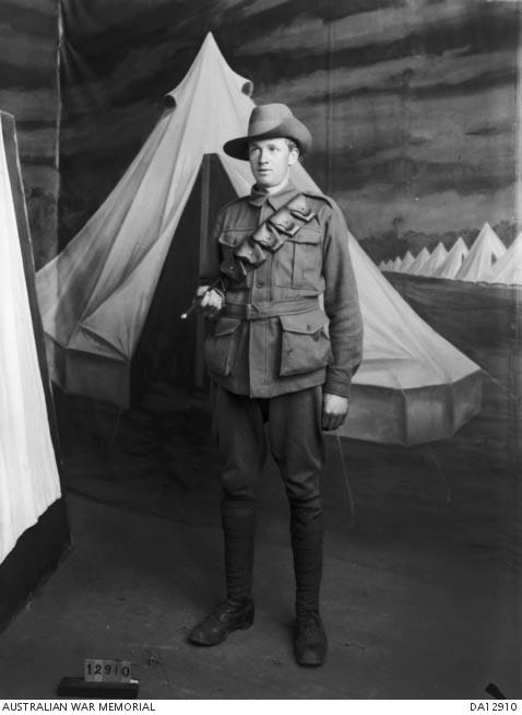 Photo of William B. Quayle