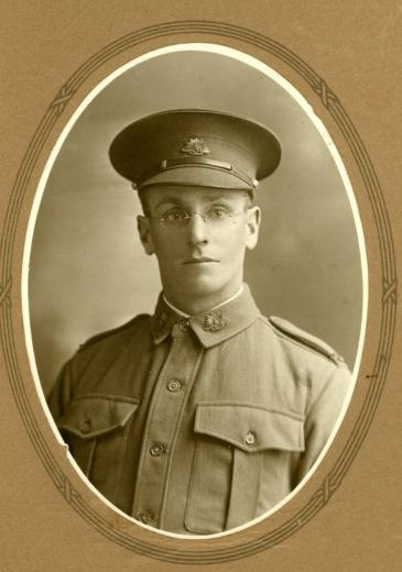 Photo of Frederick Rawlings