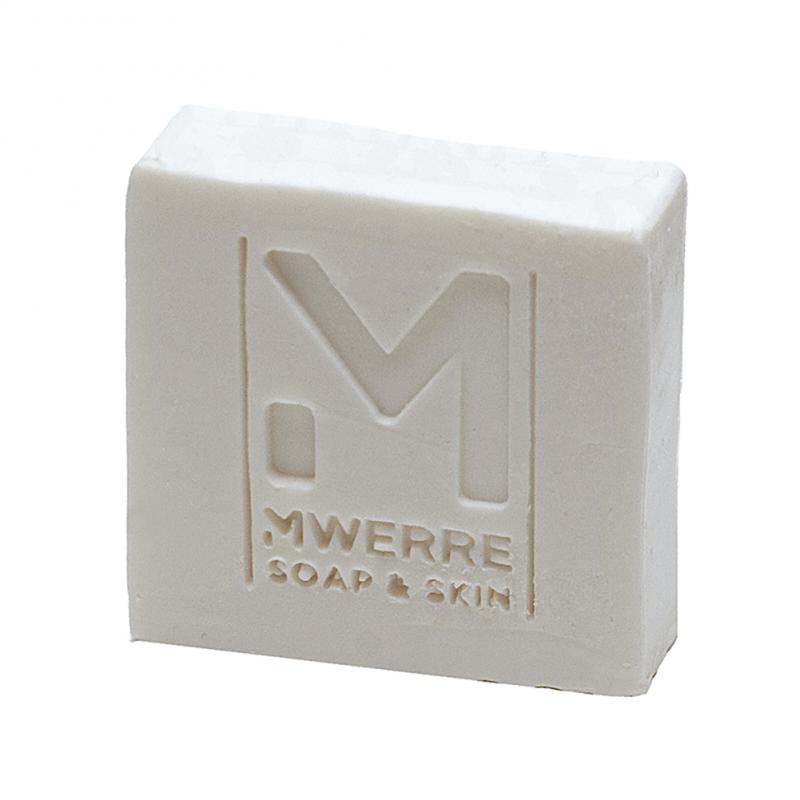 White Kaolin - Indigenous Clay Soap