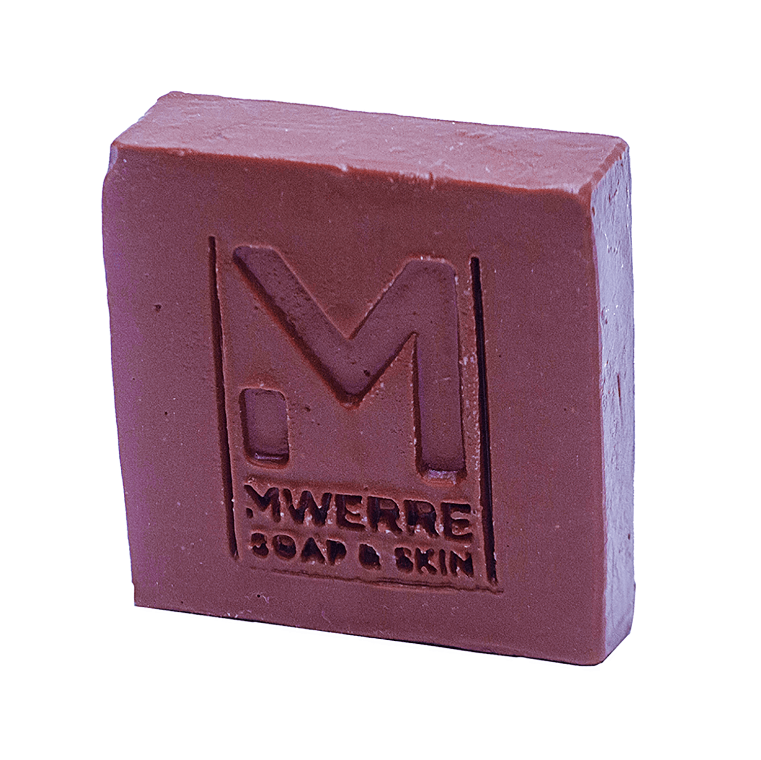 Red Ochre - Indigenous Clay Soap