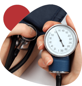 Malignant hypertension