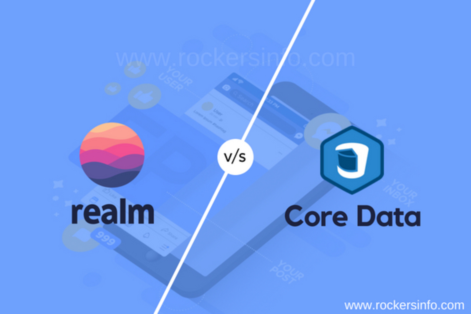 Realm Database vs Core Data 2019 : What is Best for Android