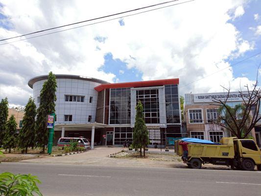 RSUD Kabupaten Aceh Besar