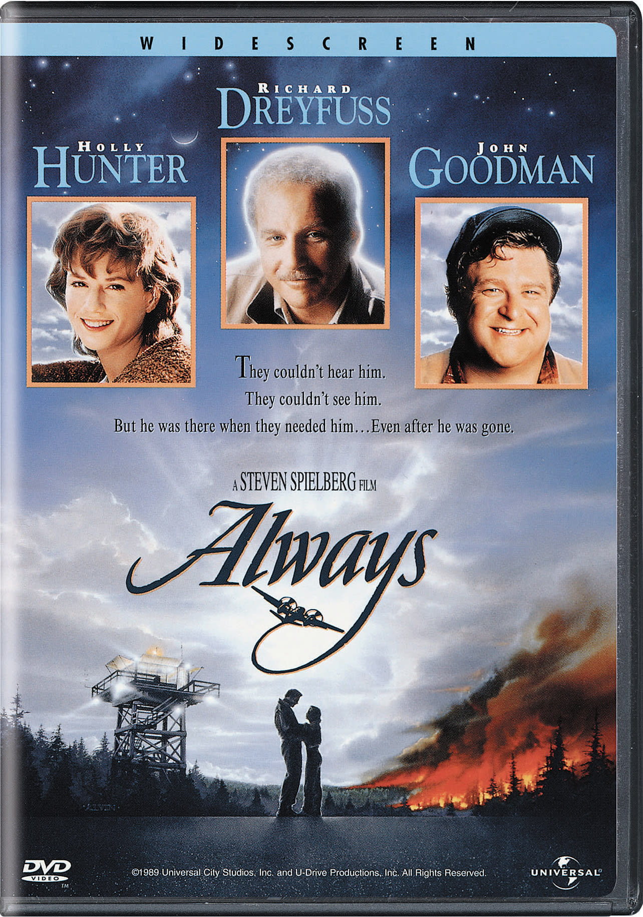 Always [DVD]