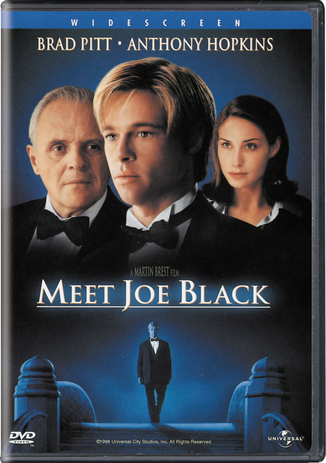 Meet Joe Black [DVD]