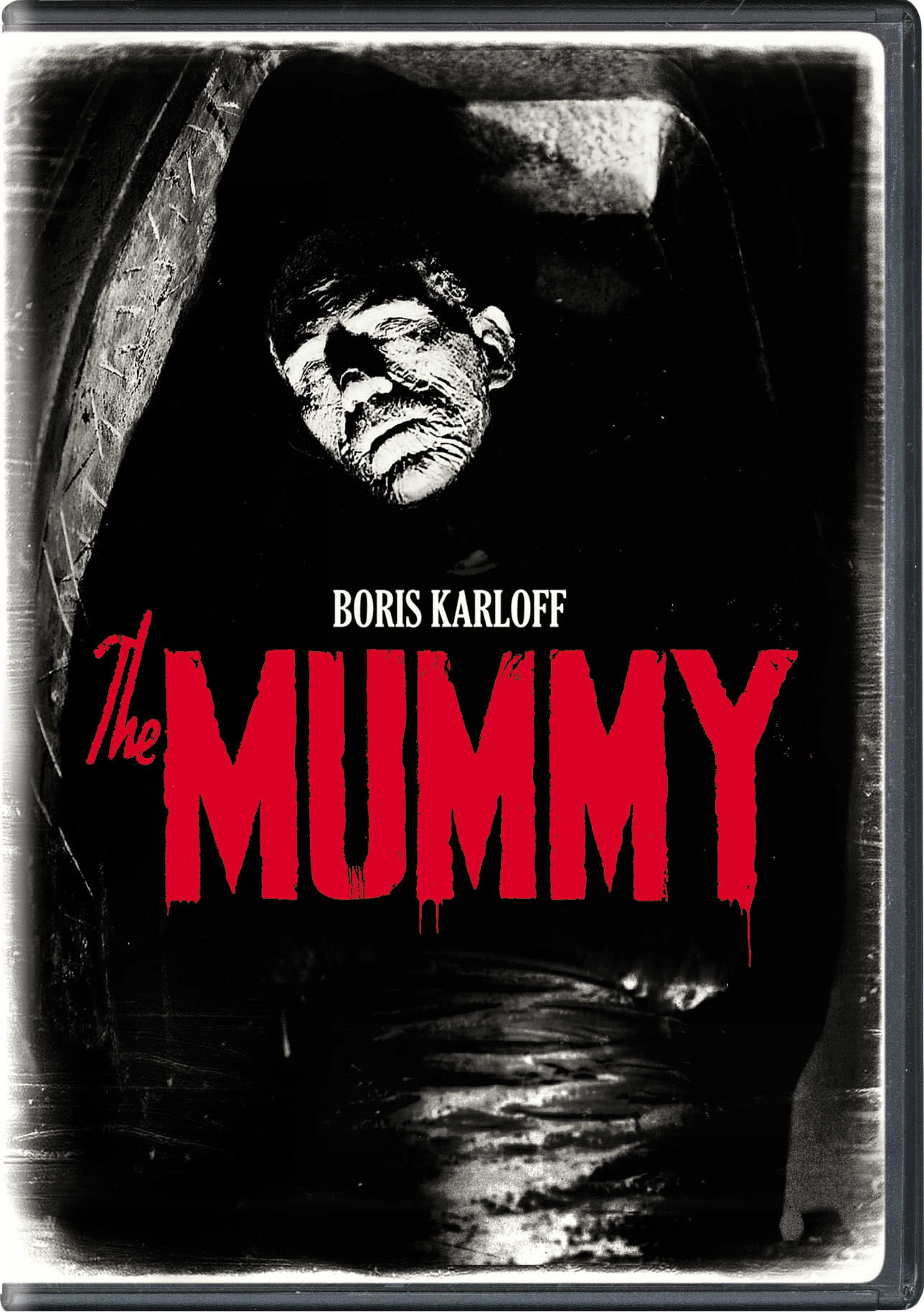 The Mummy (1932) [DVD]