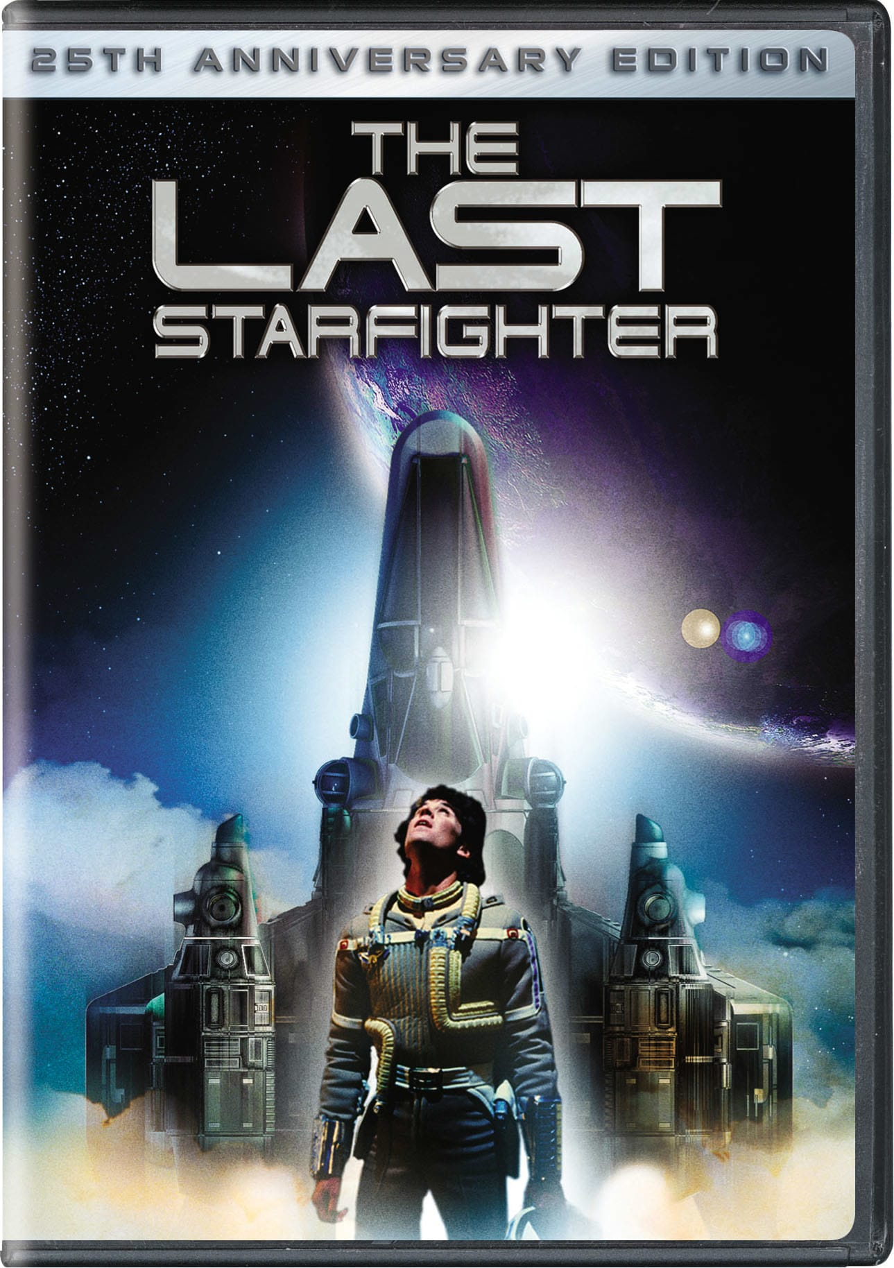 The Last Starfighter (25th Anniversary Edition) [DVD]