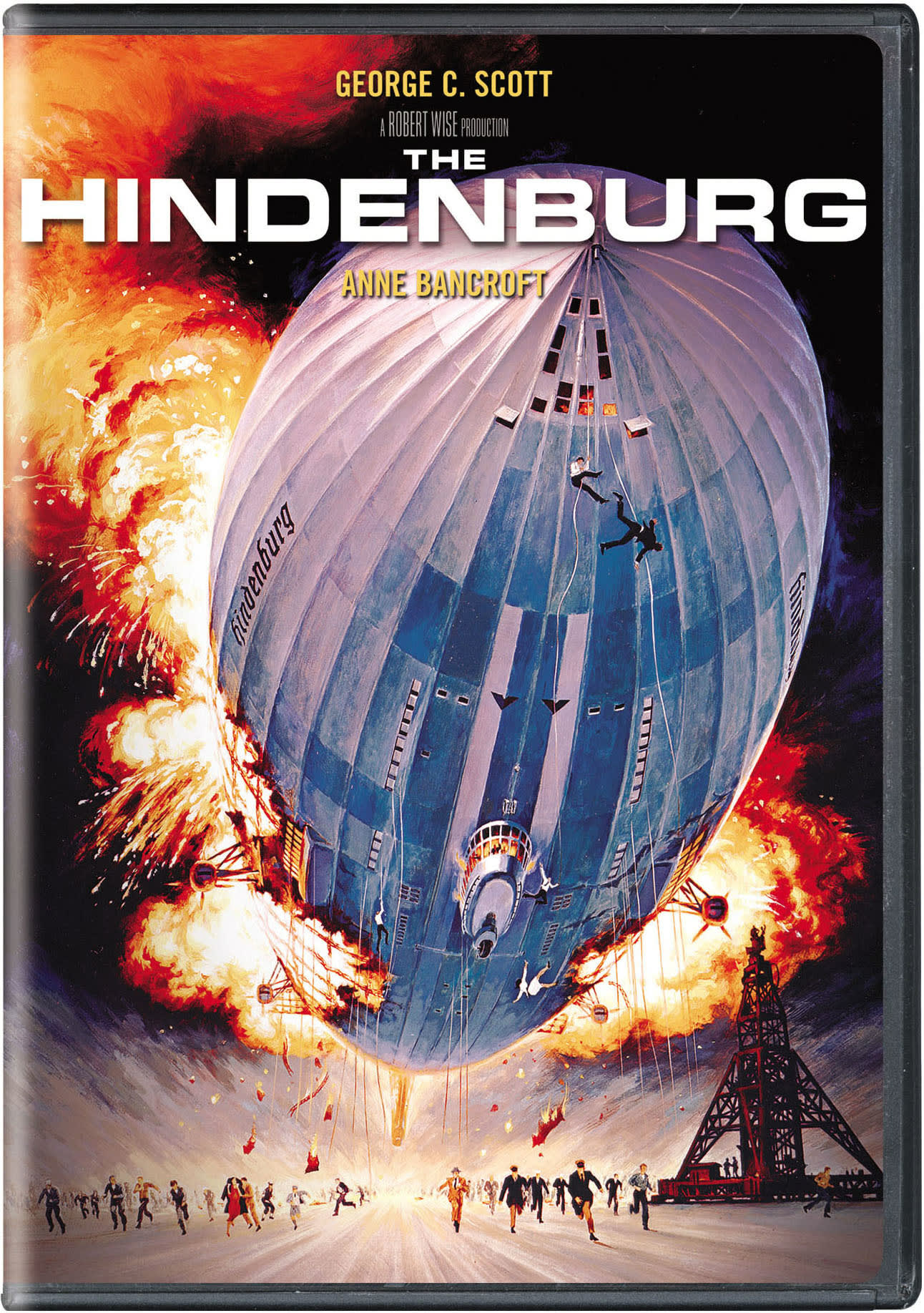 The Hindenburg [DVD]