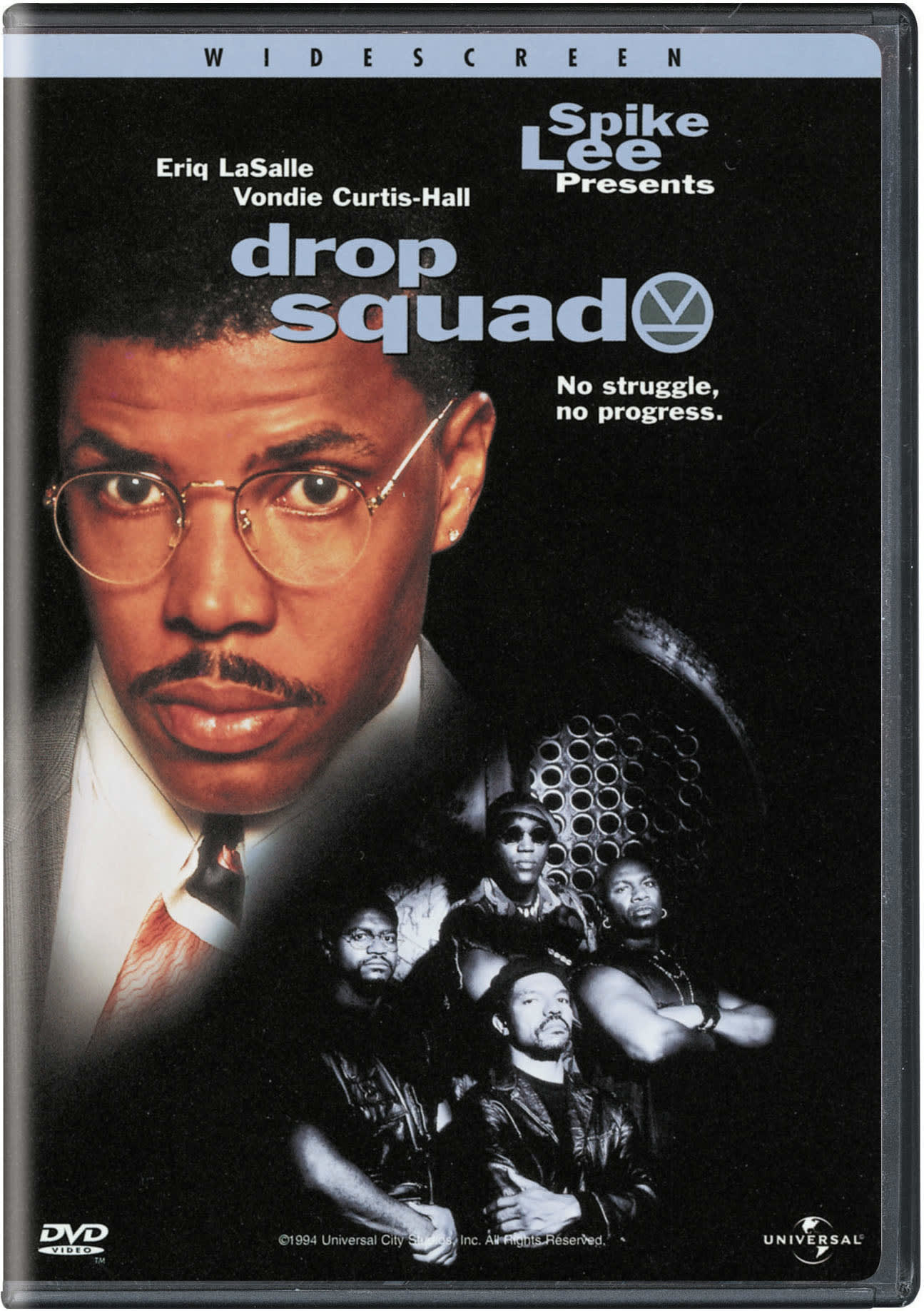 Drop Squad [DVD]