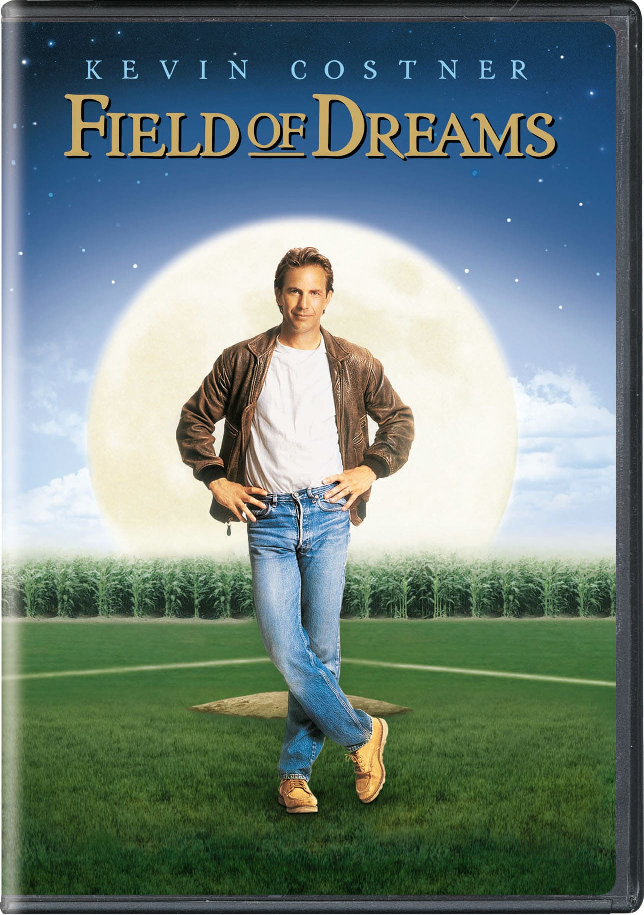 Field of Dreams [DVD]