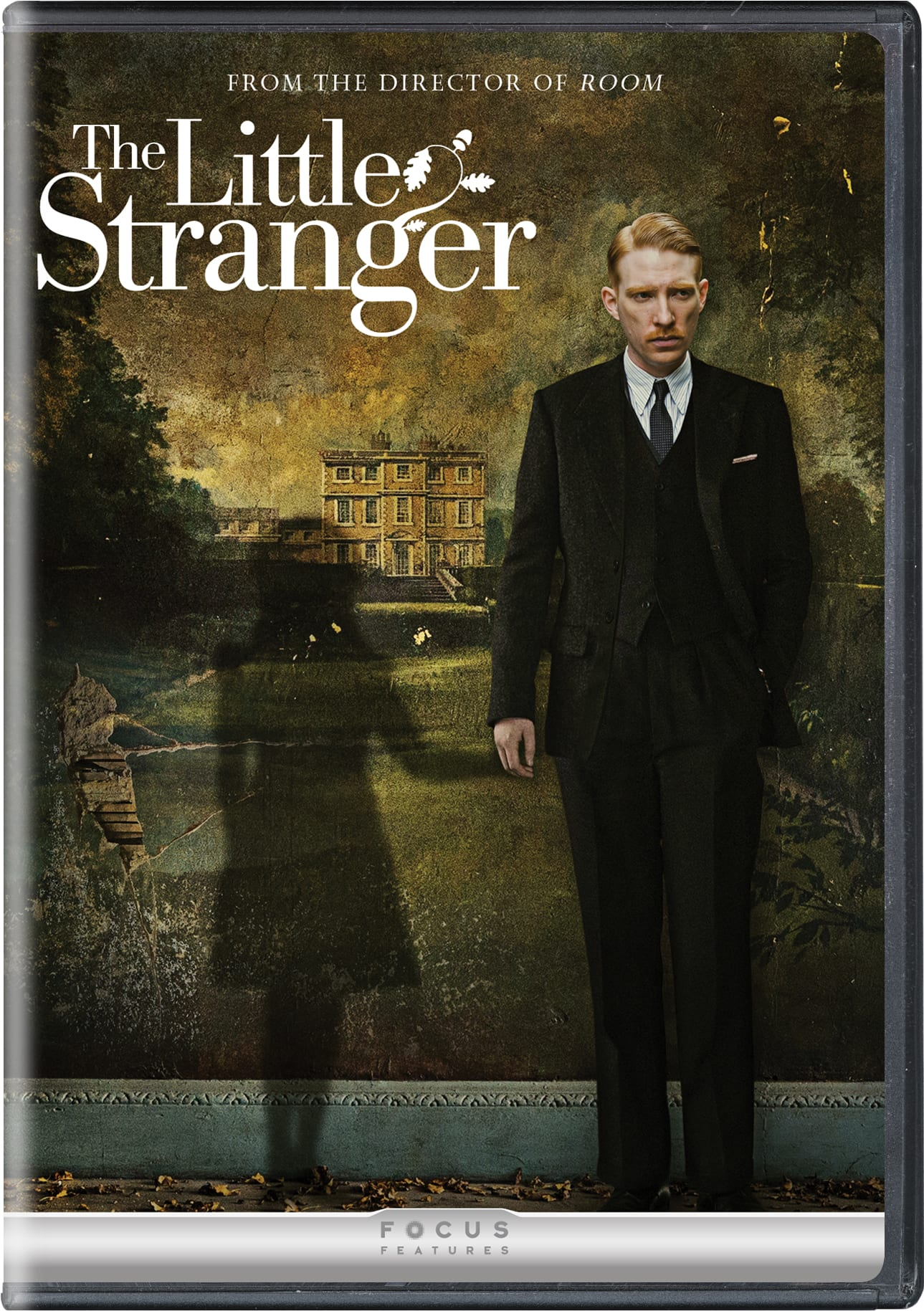 The Little Stranger [DVD]