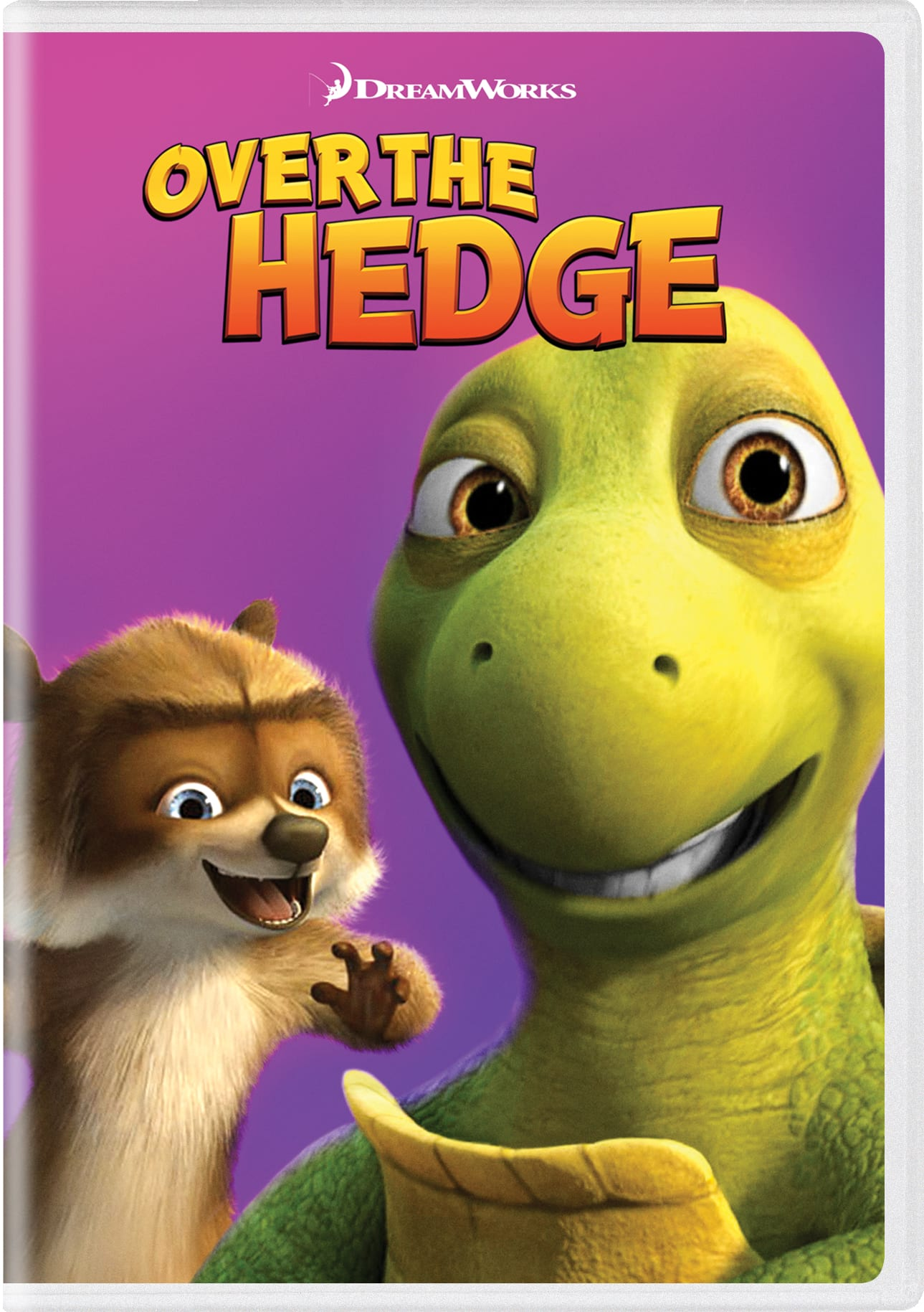 Over the Hedge [DVD]