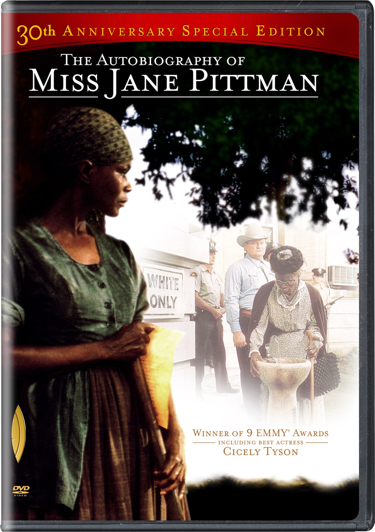 The Autobiography of Miss Jane Pittman (30th Anniversary Edition) [DVD]