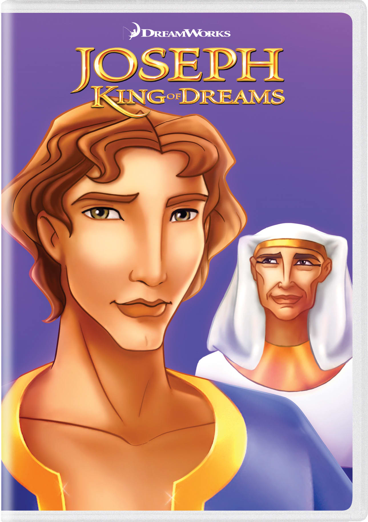 Joseph: King of Dreams [DVD]