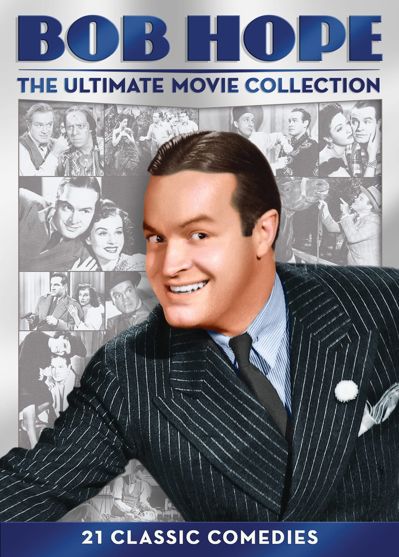 Bob Hope: The Ultimate Movie Collection (Box Set) [DVD]