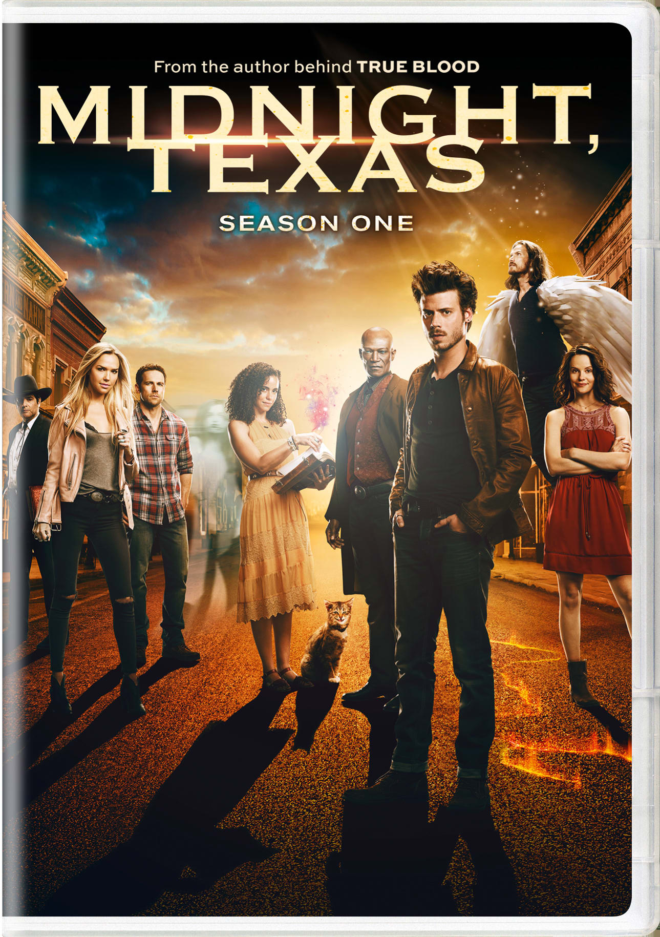 Midnight, Texas: Season One [DVD]