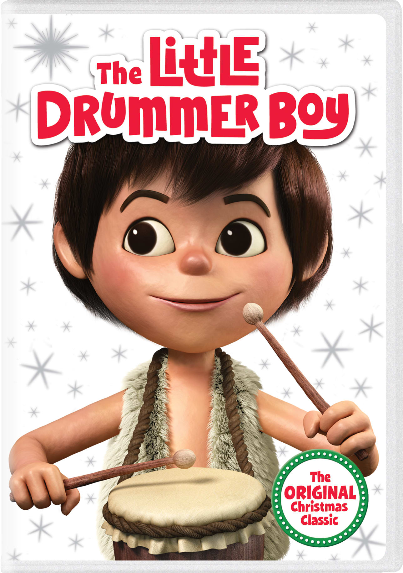 The Little Drummer Boy [DVD]