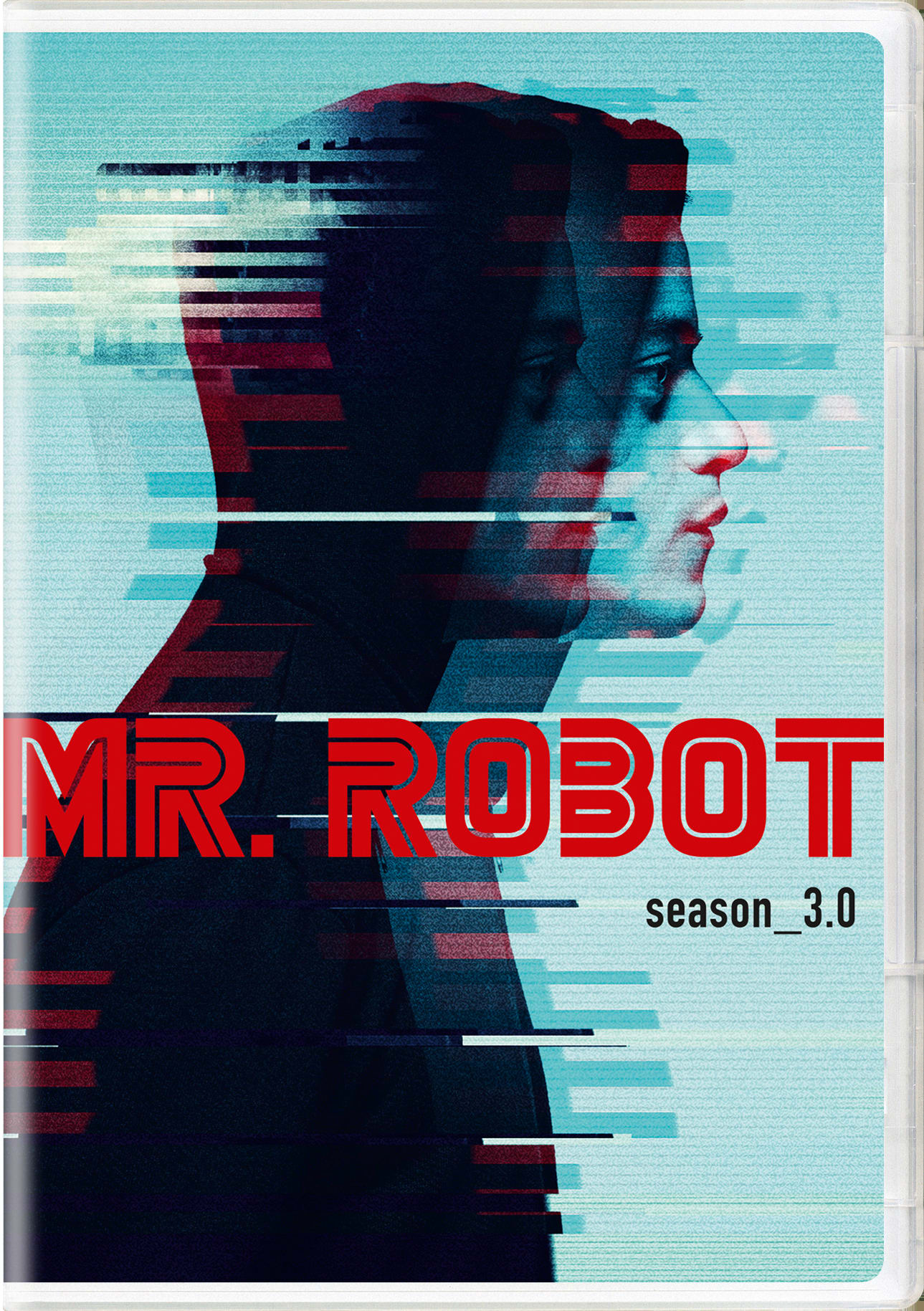 Mr. Robot: Season_3.0 [DVD]