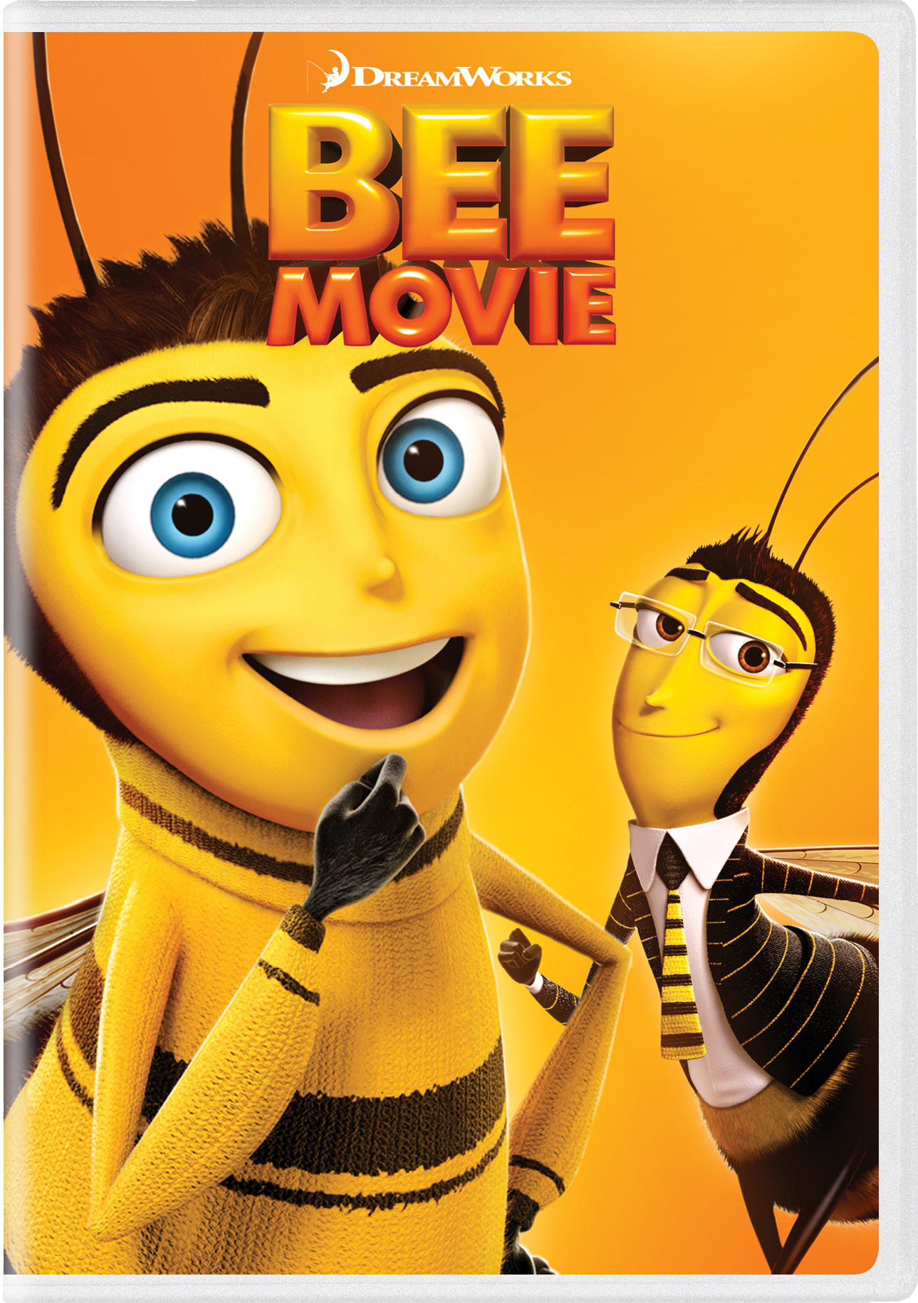 Bee Movie (2018) [DVD]
