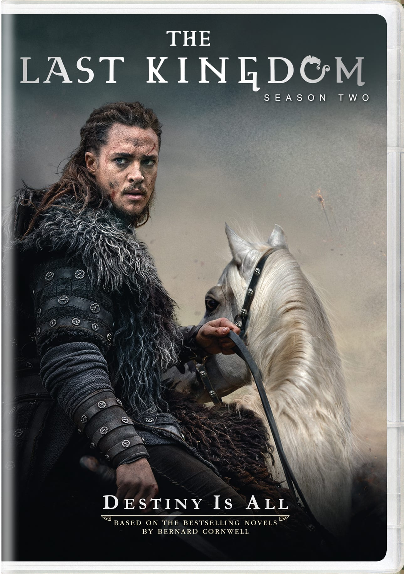 The Last Kingdom: Season Two [DVD]
