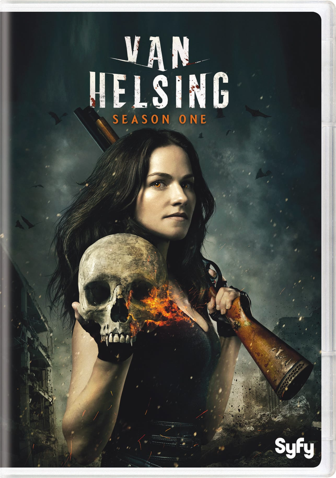 Van Helsing: Season One [DVD]
