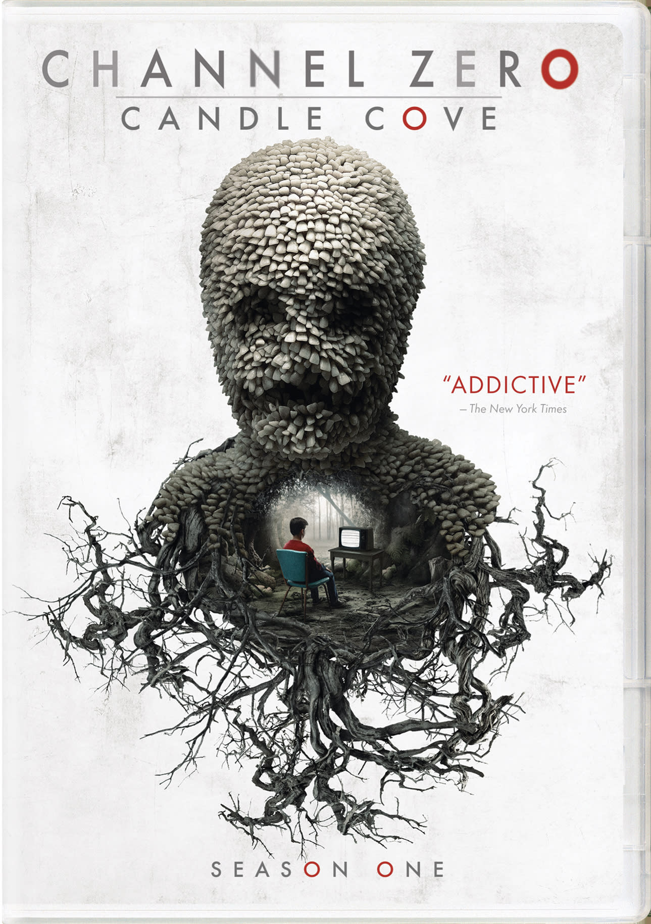 Channel Zero: Candle Cove - Season One [DVD]