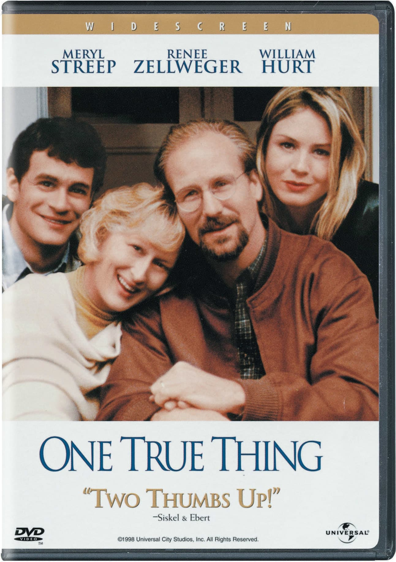 One True Thing [DVD]
