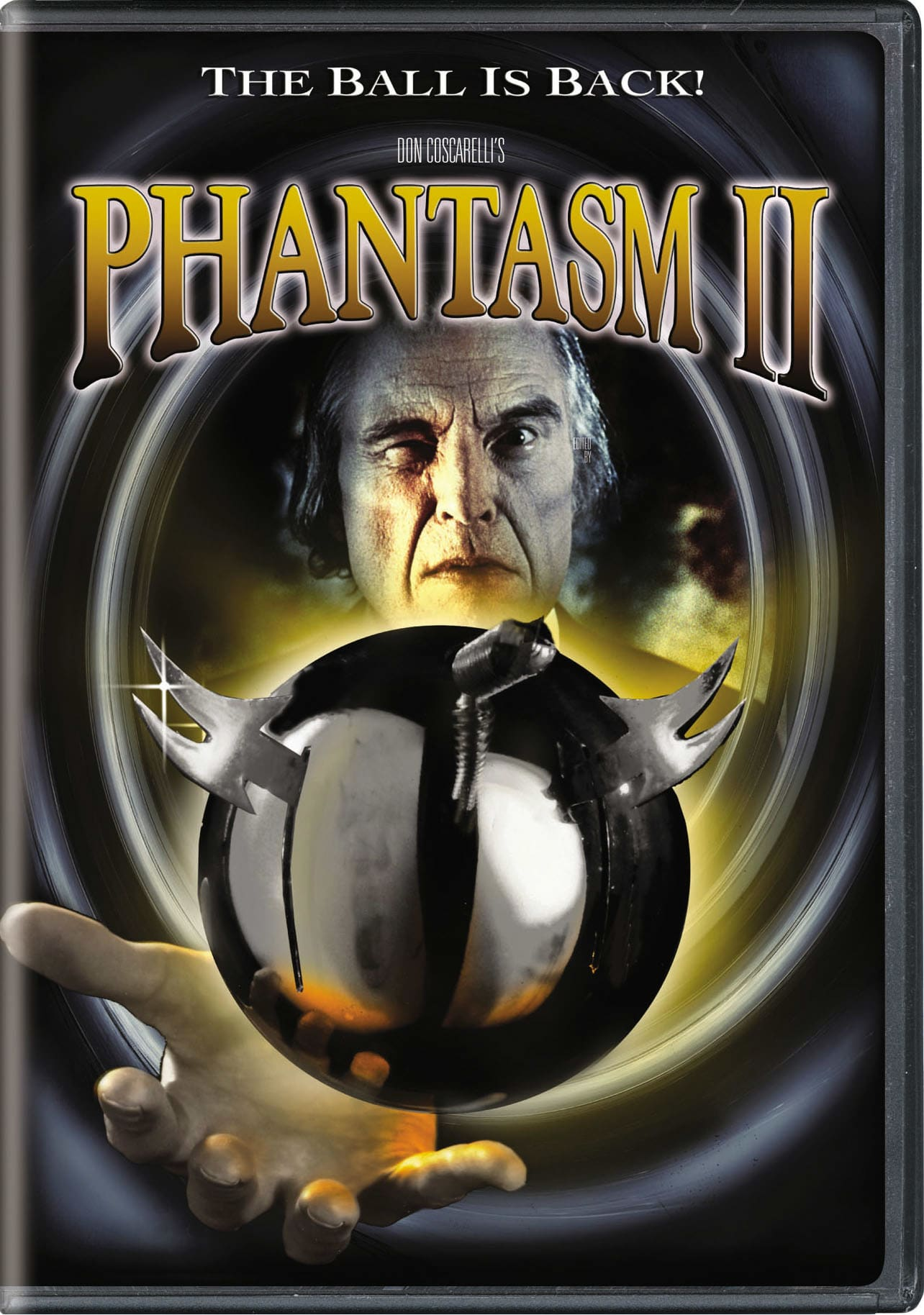 Phantasm 2 [DVD]