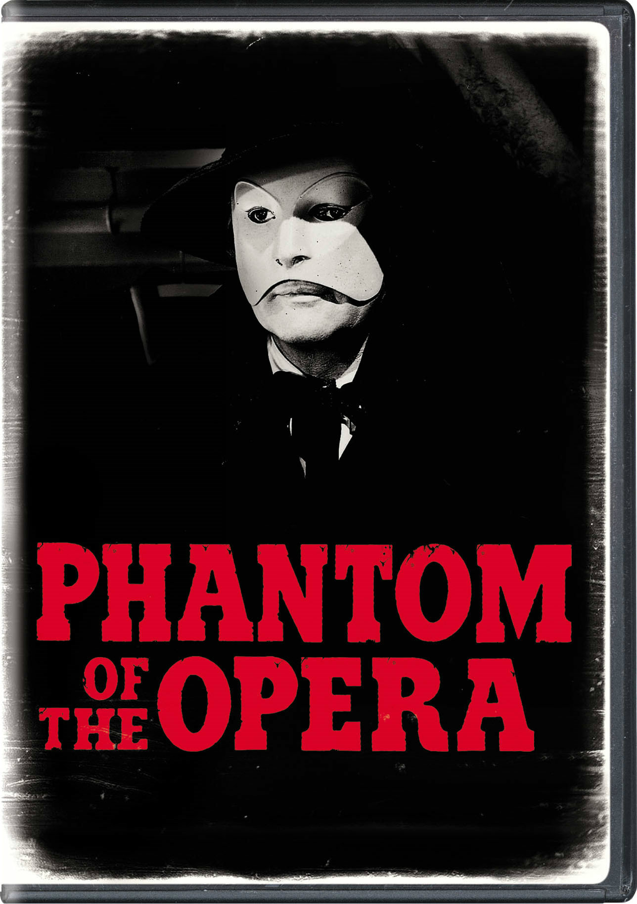 The Phantom of the Opera (1943) [DVD]