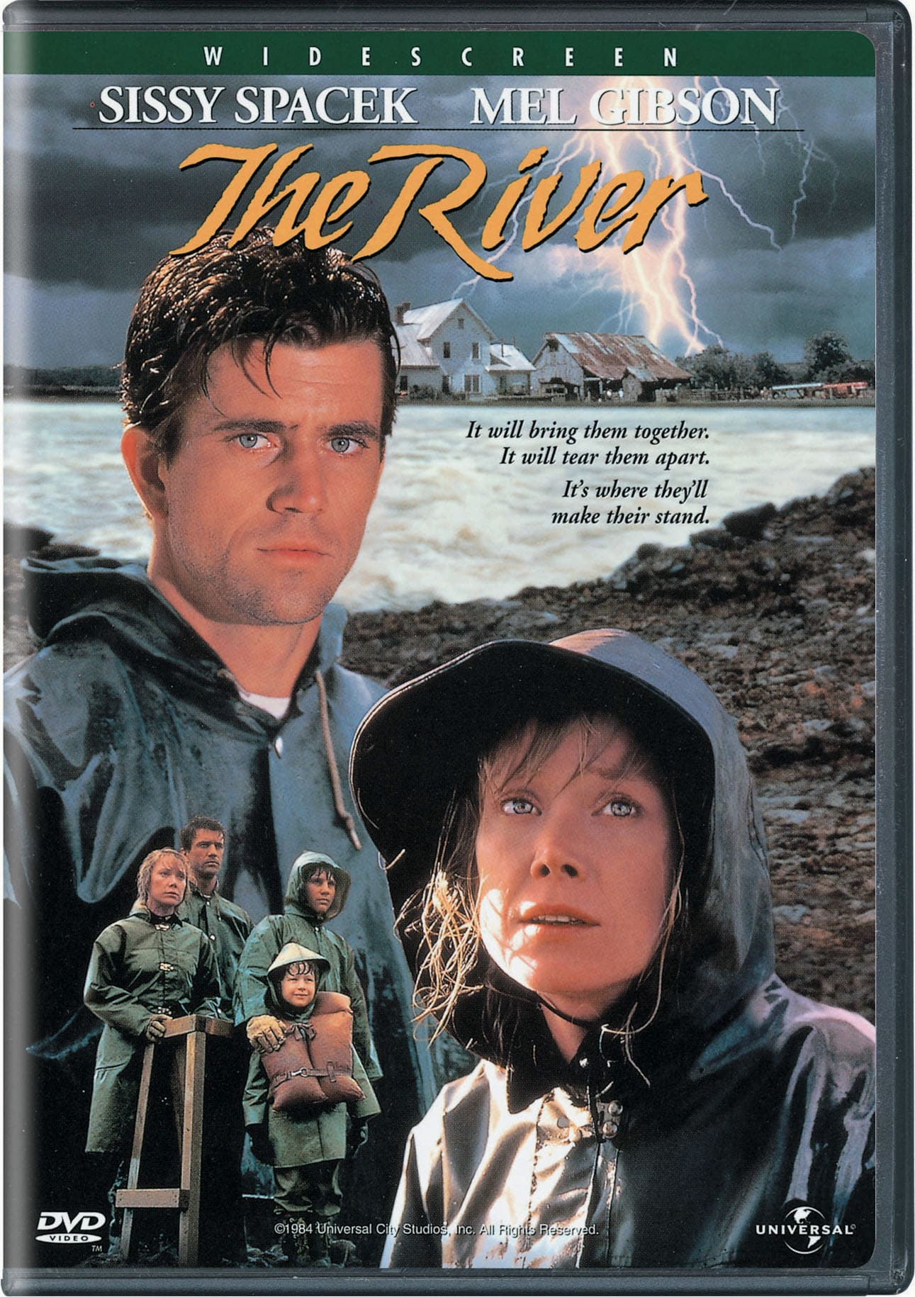 The River [DVD]