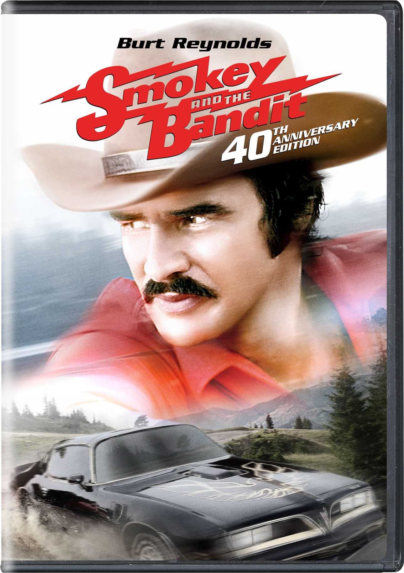 Smokey and the Bandit (40th Anniversary Edition) [DVD]