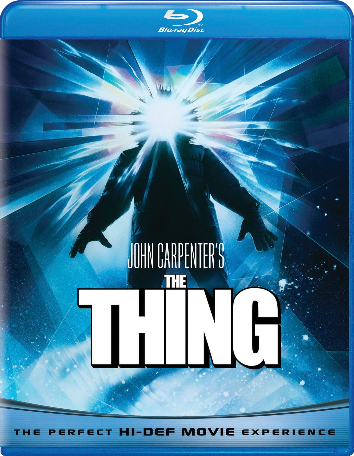 The Thing (2008) [Blu-ray]