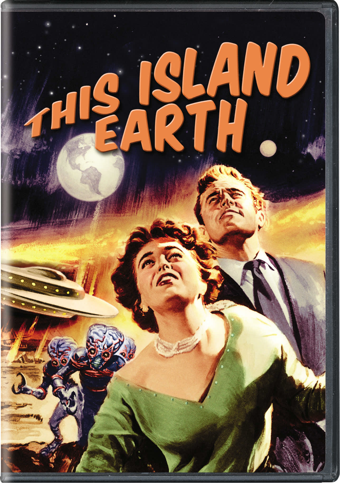 This Island Earth [DVD]