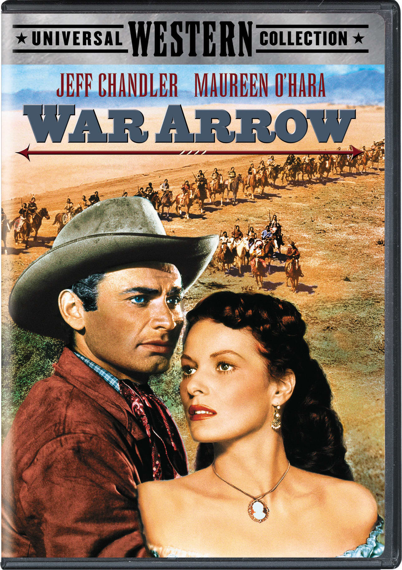 War Arrow [DVD]