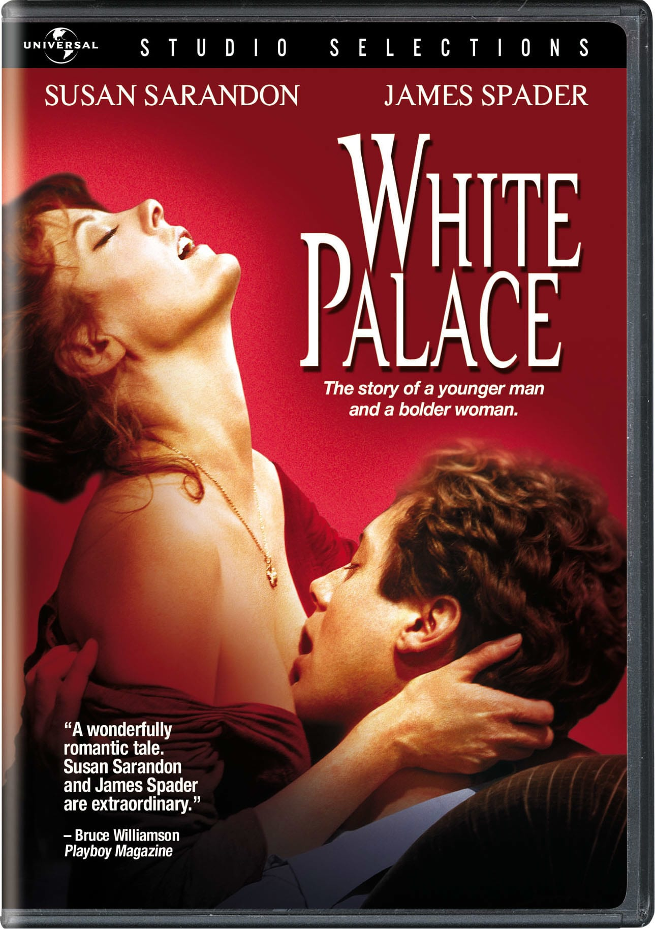 White Palace [DVD]