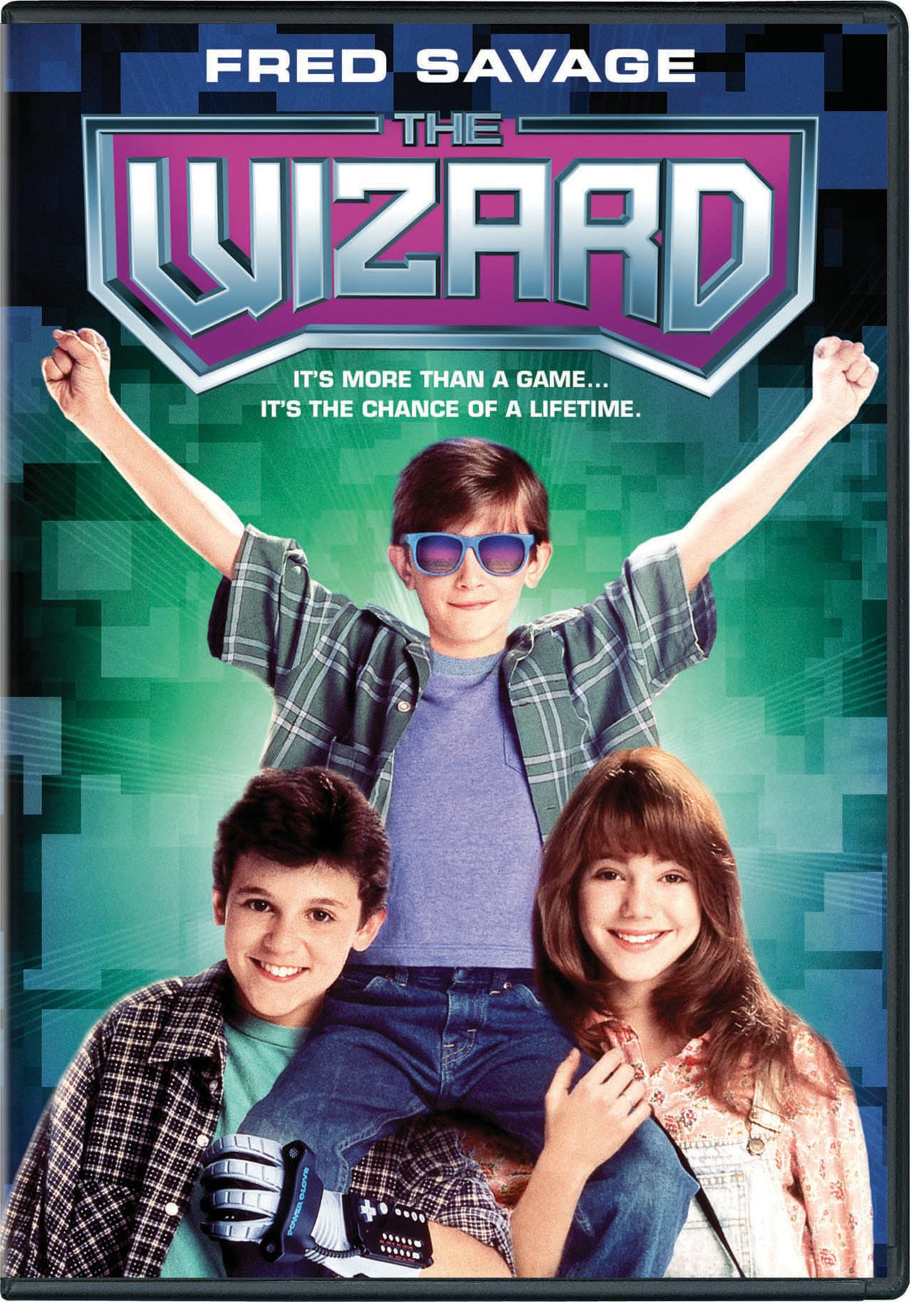 The Wizard [DVD]