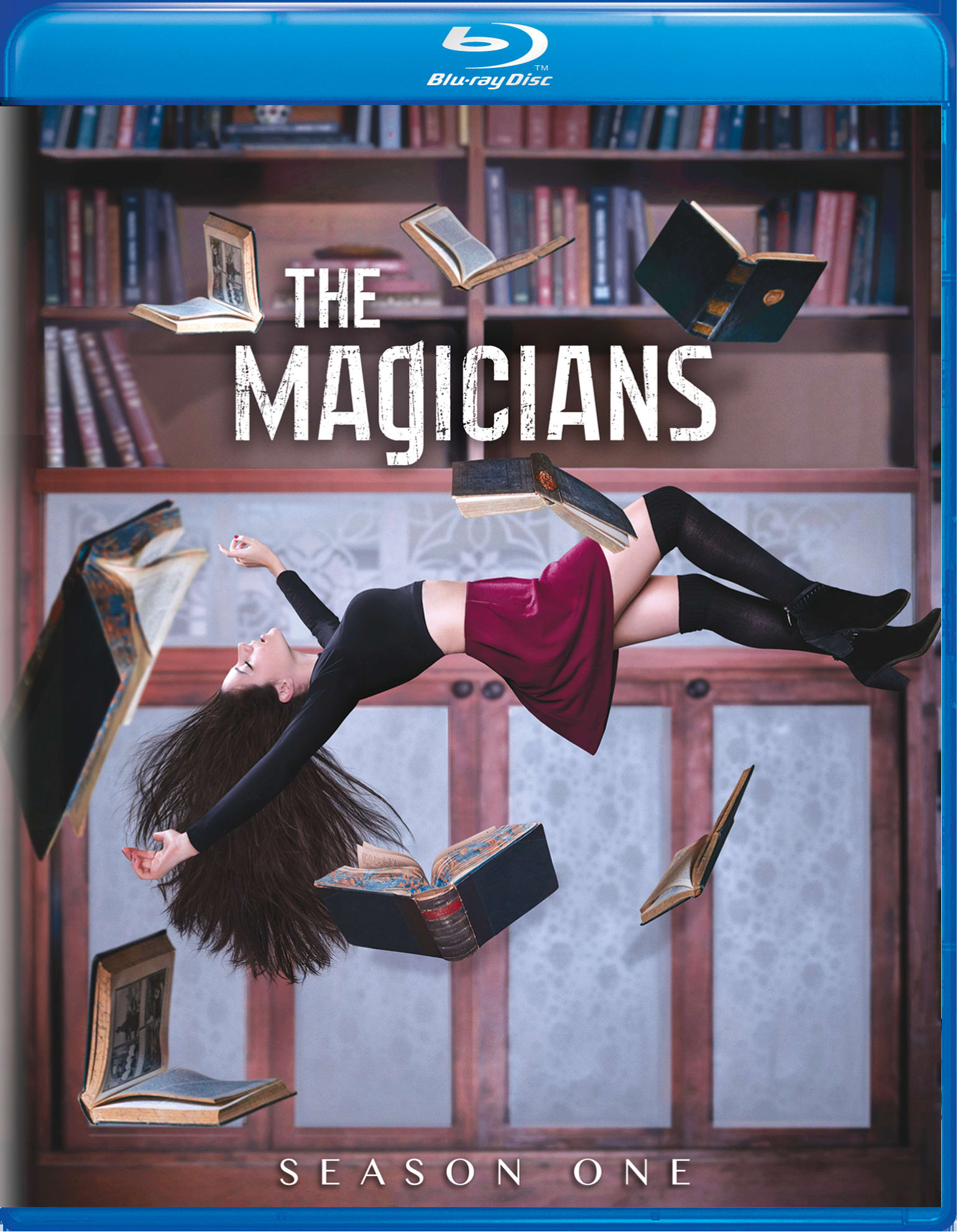 The Magicians: Season One [Blu-ray]
