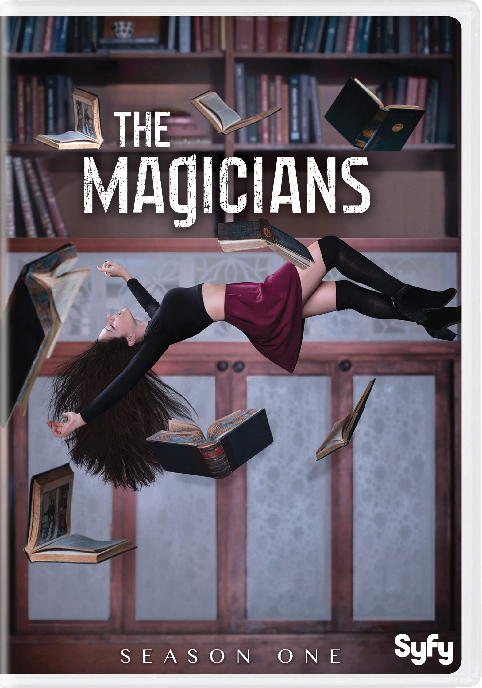 The Magicians: Season One [DVD]
