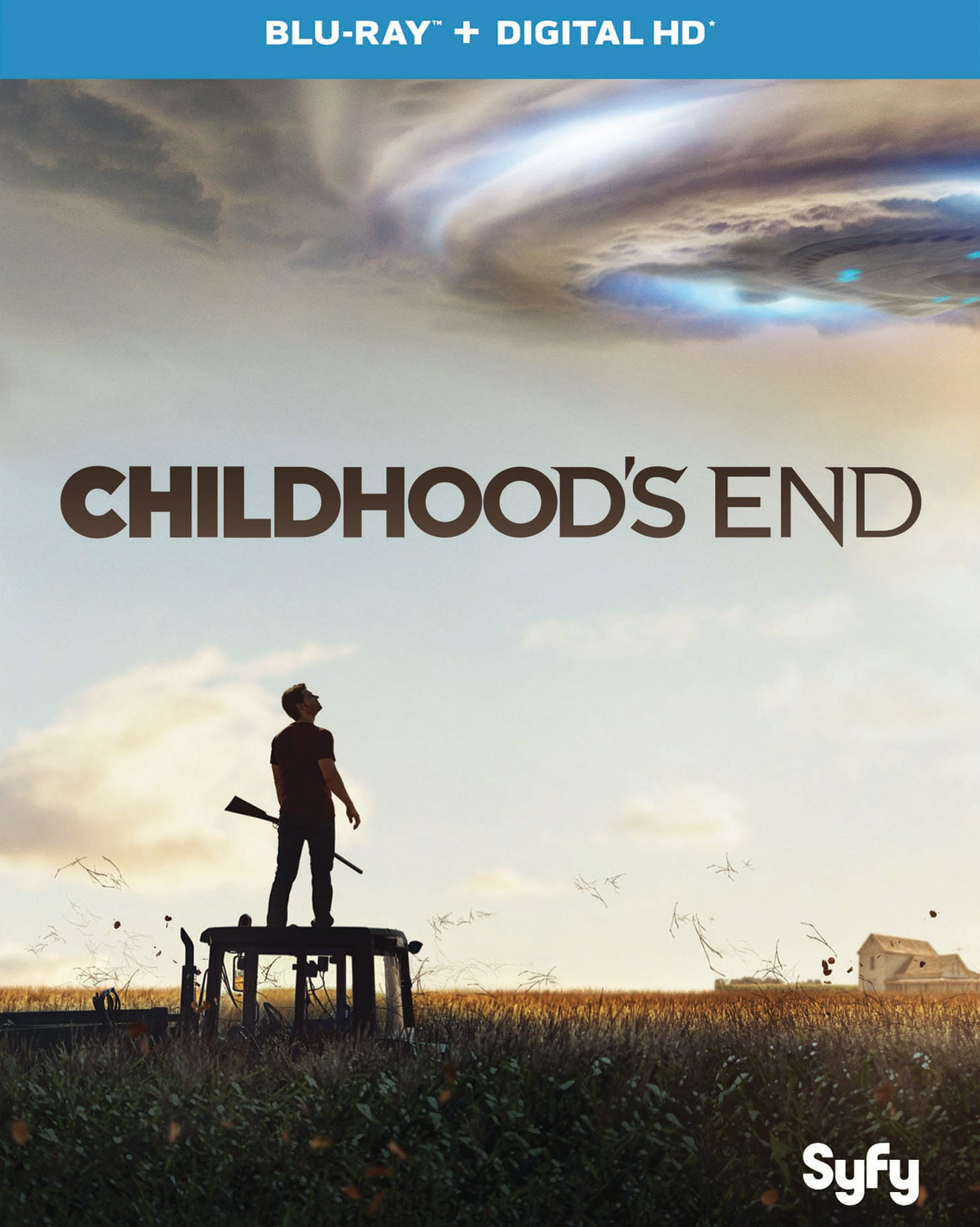 Childhood's End [Blu-ray]