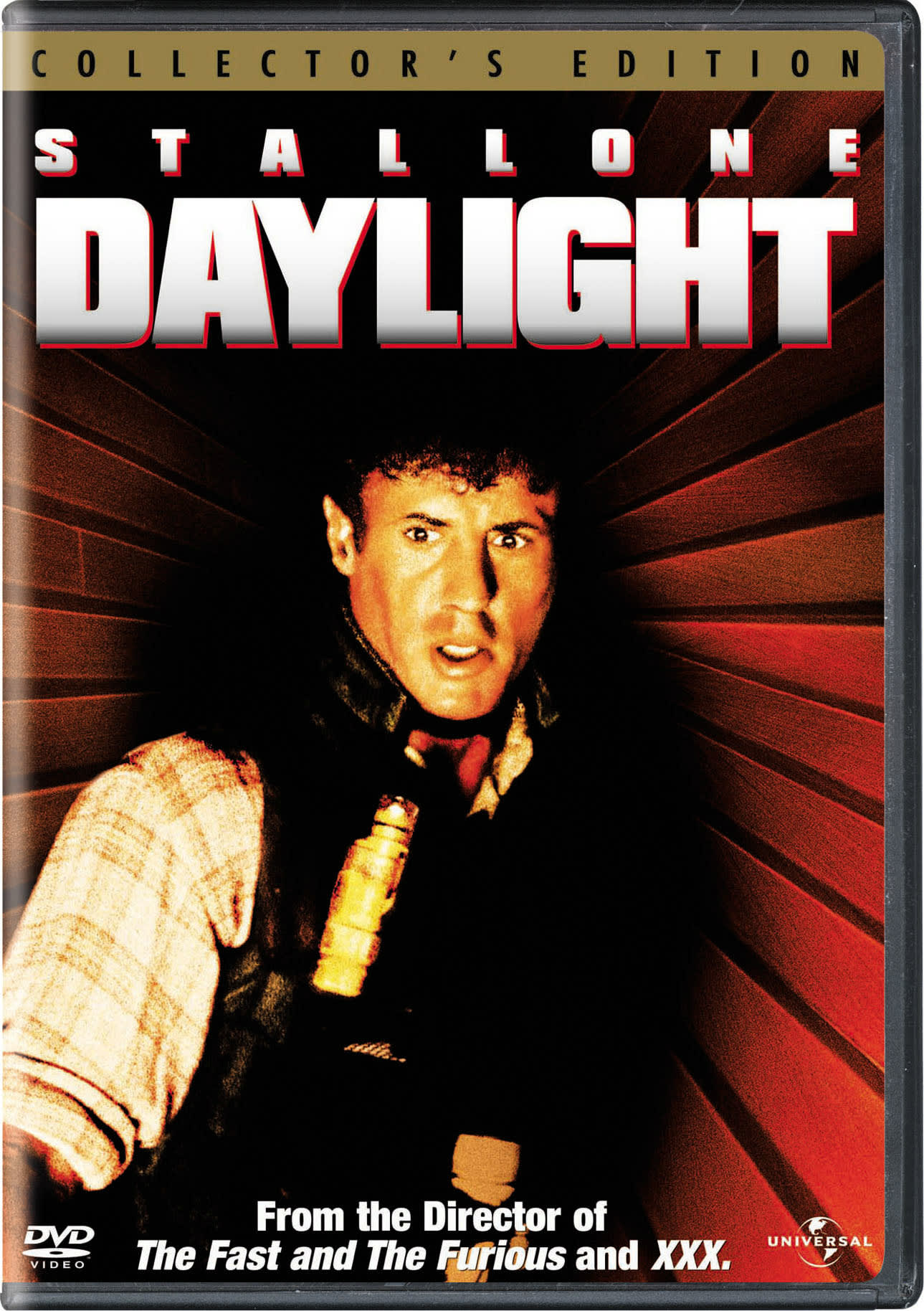 Daylight (Collector's Edition) [DVD]